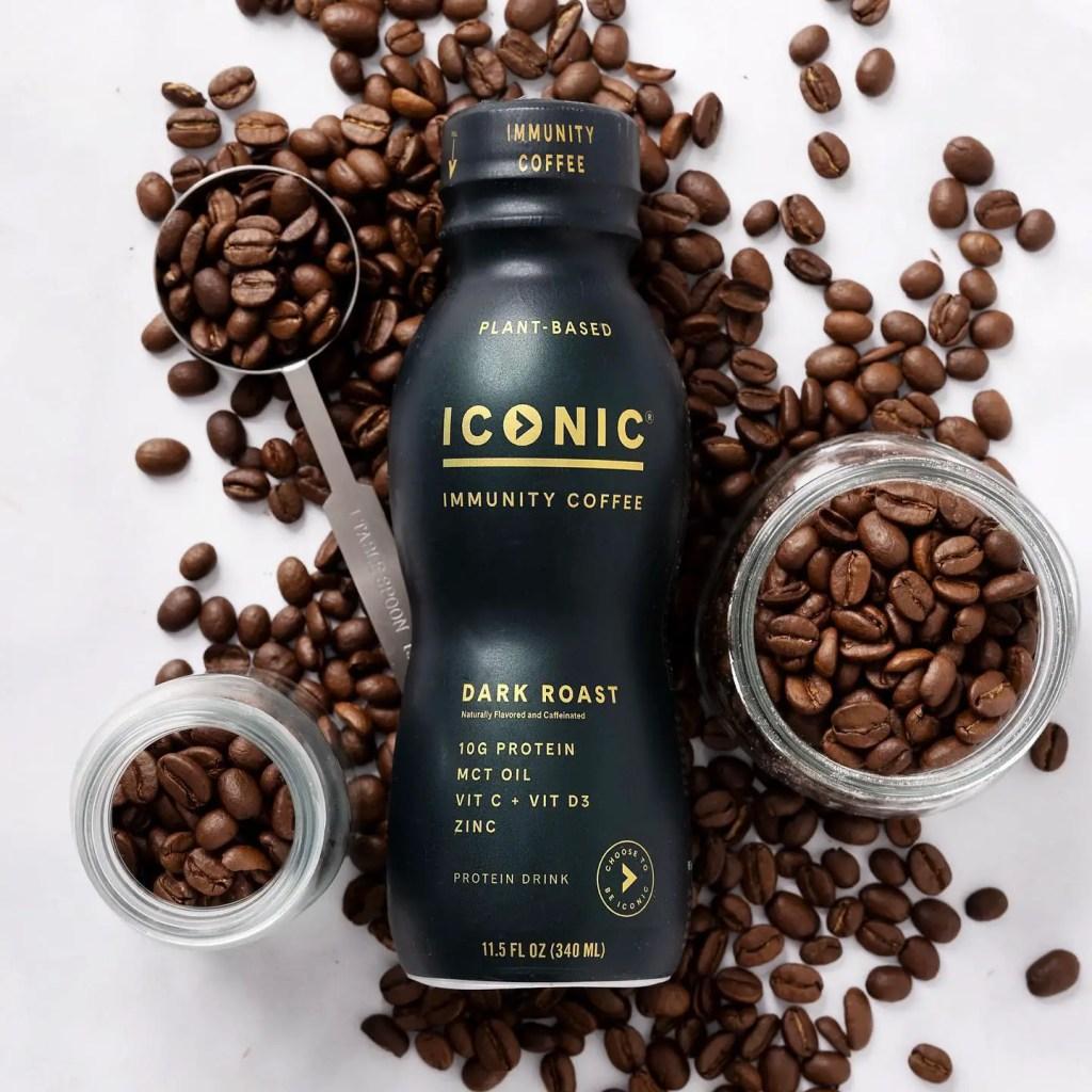 Iconic Protein