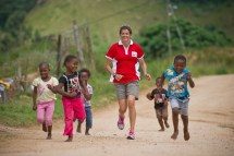 Zola Budd Commits South African Club Ray De Vries Media