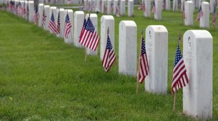 Memorial Days Honors Veterans