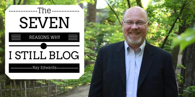 Ray-Edwards-Blog