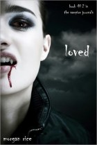 Loved The Vampire Journals Morgan Rice