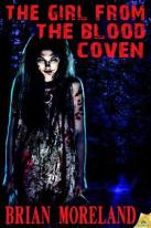 The Girl from the Blood Coven Brian Moreland