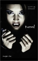 Turned The Vampire Journals Morgan Rice