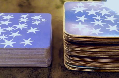 Morgan-Greer Tarot, Morgan-Greer Tarot deck, Tarot, U.S.GAMES, usgames systems inc, タロットカード, モーガングリアタロット, モーガングリア・タロット,モーガン・グリア・タロット