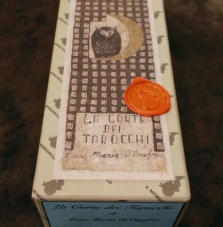 The Haindl Tarot Deck(ザ・ハインドル・タロット・デッキ)