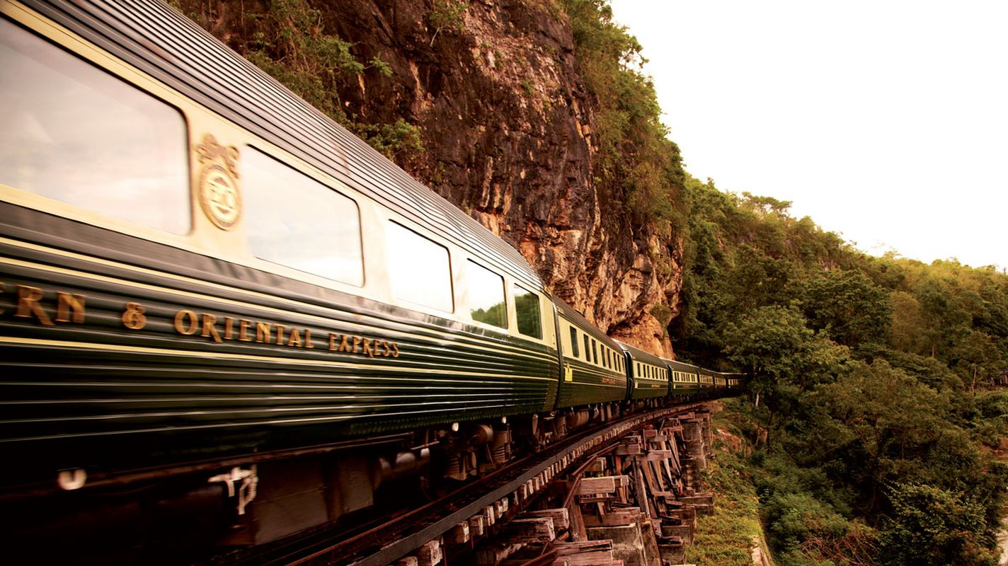 Eastern Oriental Express