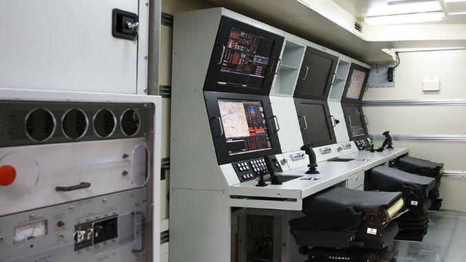 national tactical tender system vestel karayel