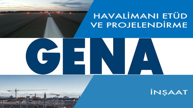 gena construction tourism industry and trade as