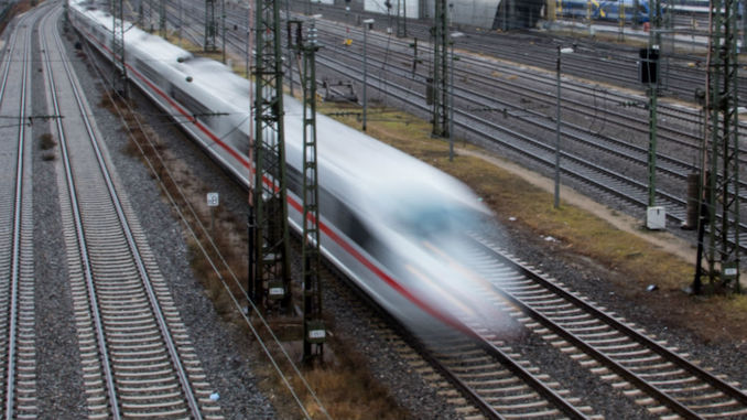 german railway companies
