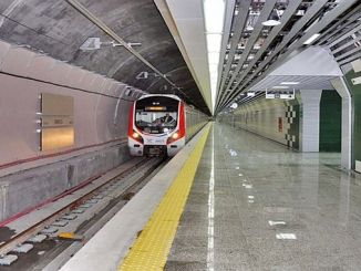 how the marmaray project affects sea transportation