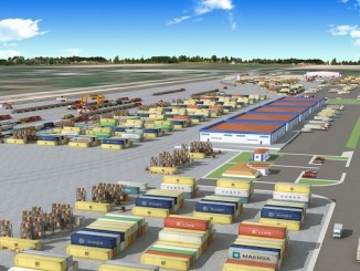 iskenderun logistics bay