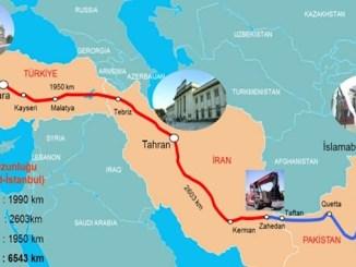 Yuk Turkey Pakistan Train Schedules