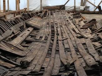 Η ανατομία των βυθισμένων πλοίων του Μαρμαράι αφαιρέθηκε tNGPLnvkqAsetkC ug