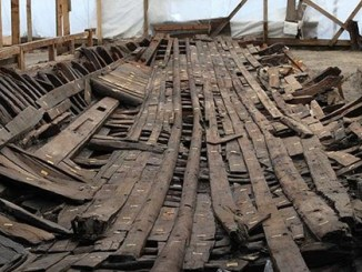 The anatomy of the sunken ships of marmaray was removed tNGPLnvkqAsetkC ug