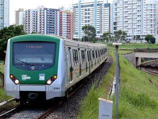 brasilia metro map