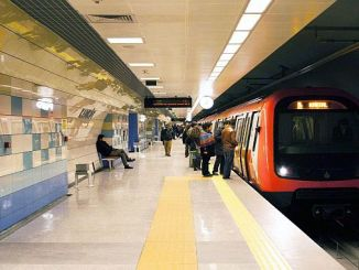 about the kadikoy eagle subway 3