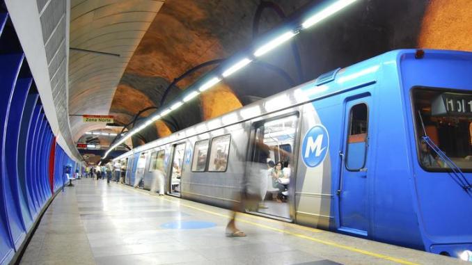 алстом сан пауло метро
