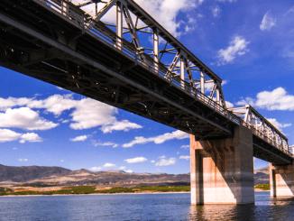 Firat Demiryolu Koprusu