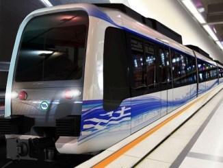selanik metro
