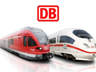 Deutsche Bahn and TCDD