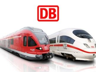 Deutsche Bahn i TCDD