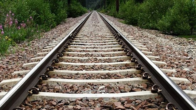 turkmenistan afghanistan today is the basis of the railroad