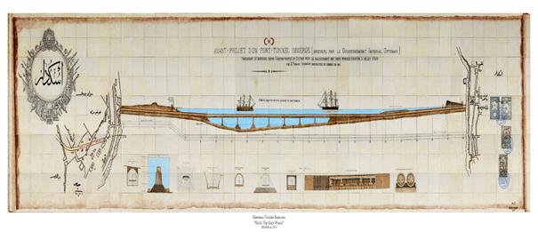 marmaray in history