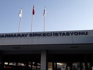 estasyon marmaray sirkci