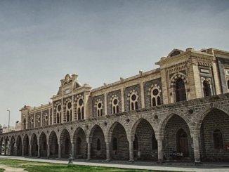 medina állomás
