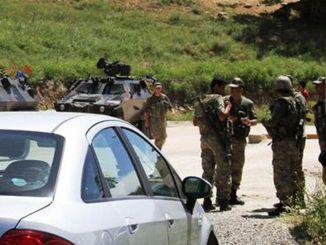 diyarbakir bingol highway was closed again