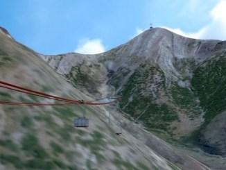 duldul mountain