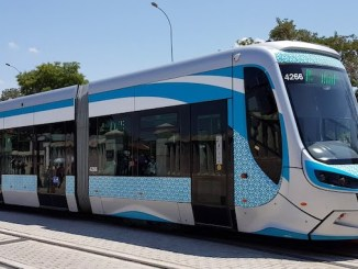 New Konya Tram