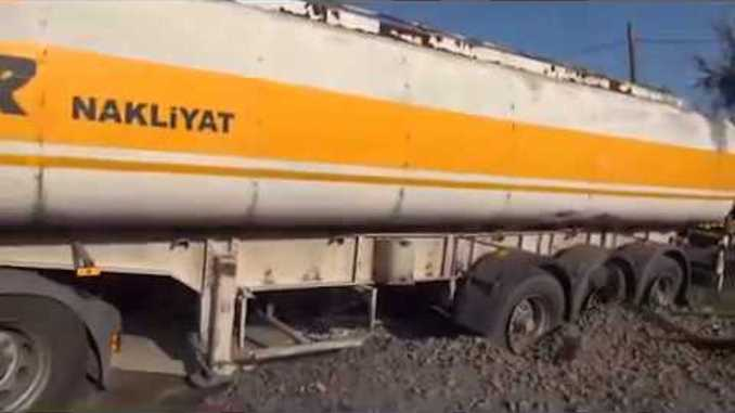 accident tanker locomotive