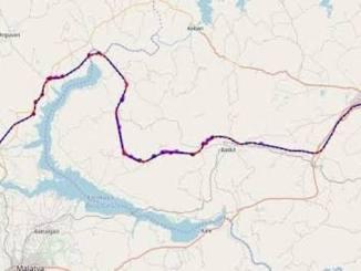 Malatya High Speed Train Project
