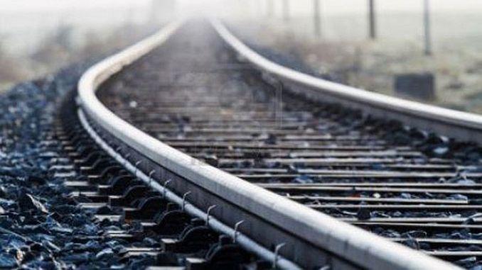 tadžikistan turkmenistan afganistanska željeznica