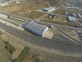 balikesir gokkoy logistics center
