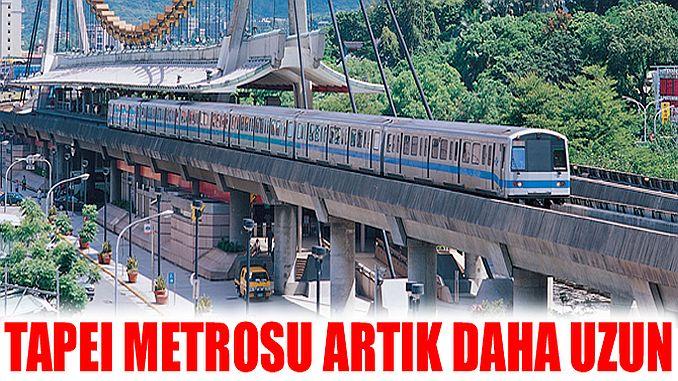 taipei metro no longer longer