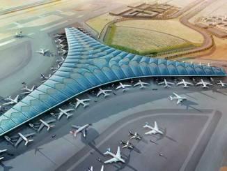 Kuwait Lufthavn