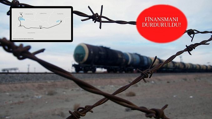 tajikistan afghanistan turkmenistan railway