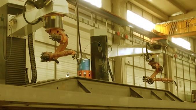 vacuum weld