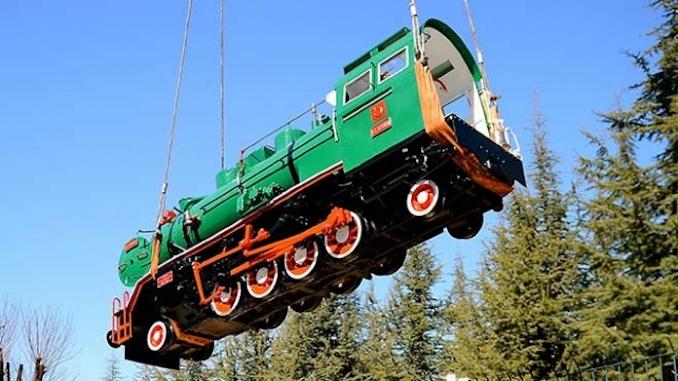 mehmetcik train