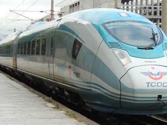 rapid train technology