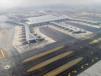 3. Airport