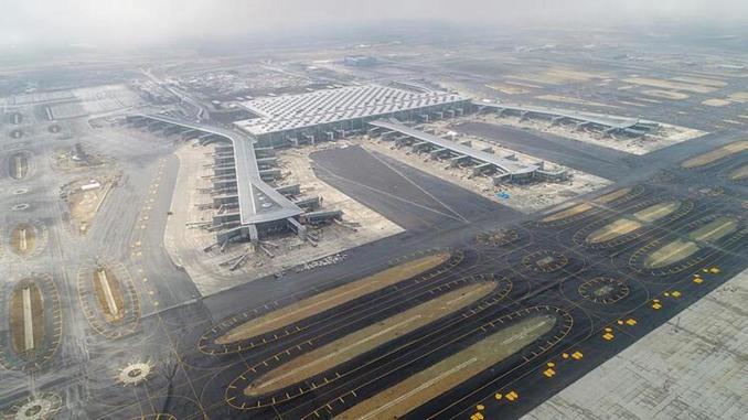 3. Airport