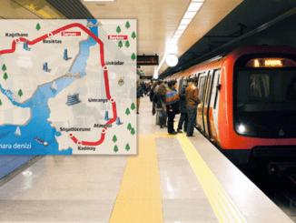 kazlicesme sogutlucesme metro