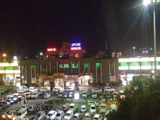 patna railway station india