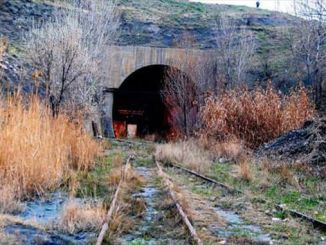 yht ayas tunnels from ankara to istanbul