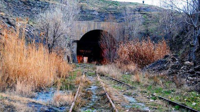 yht túneles ayas de ankara a estambul