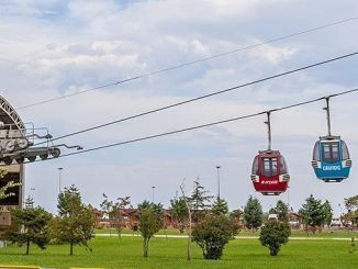 samsun cable car