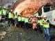 Izmir Narlidere Metro Works